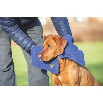 Digby & Fox Dog Towel Glove