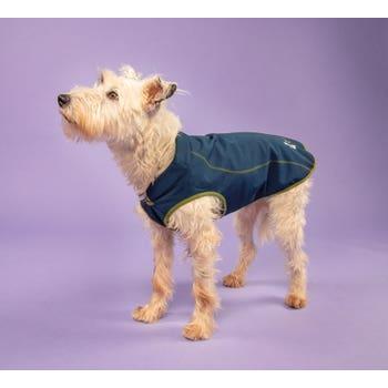 Digby & Fox Softshell Dog Coat
