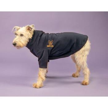 Digby & Fox Fleece Dog Jumper