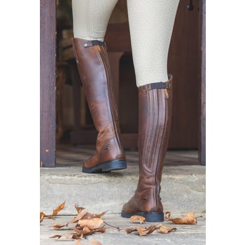 Moretta Ventura Riding Boots - Ladies