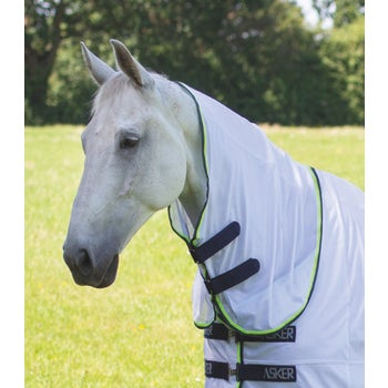 Asker Fly Neck Cover