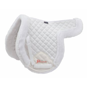 PERFORMANCE SUPAFLEECE RIMMED SHAPED PAD